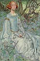 Eleanor Fortescue Brickdale, R.W.S. (1871-1945)