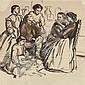 William Holman Hunt, R.W.S., O.M. (1827-1910)