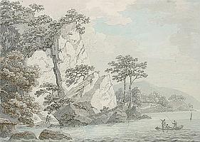 Thomas Sunderland (1744-1828)