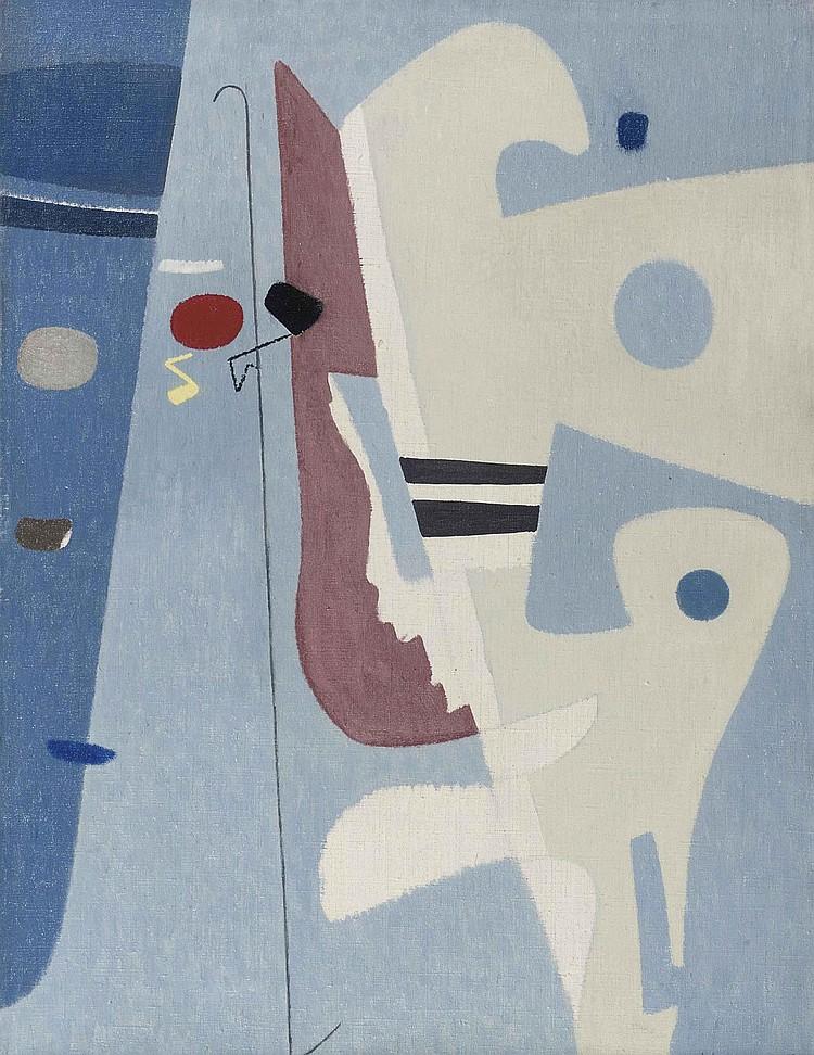 Max Ackermann (1887-1975)