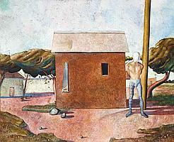Miguel Padura (CUBAN, b. 1957)