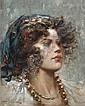 Luca Postiglione (Italian, 1876-1936), Luca Postiglione, Click for value