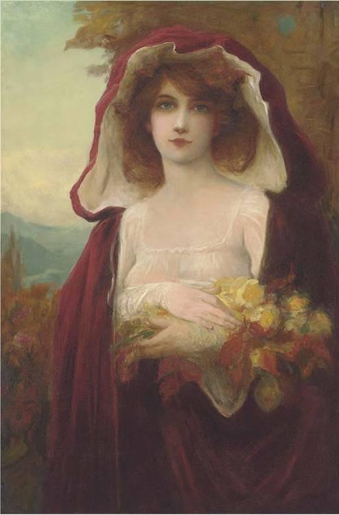 Albert Matignon (French, 1860-1937)