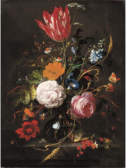 Jan Davidsz. de Heem (Utrecht 1606-1683/4 Antwerp)