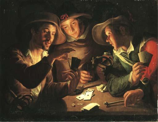 Peter Wtewael (Utrecht 1596-1660)