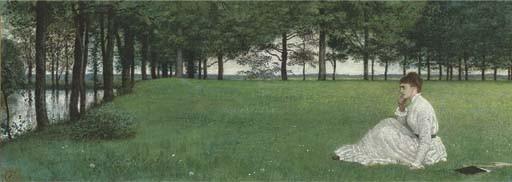 Walter Crane, R.W.S. (1845-1915)