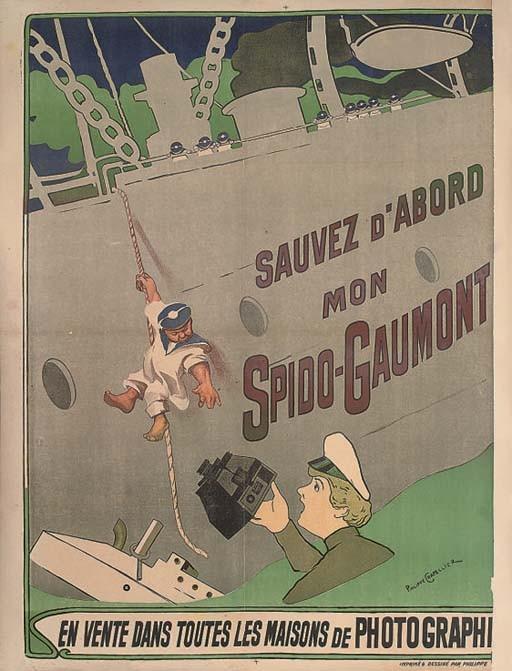 Spido-Gaumont