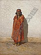 Standing Indian , Charles Craig, Click for value