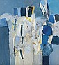 Group of figures , Keith Vaughan, Click for value