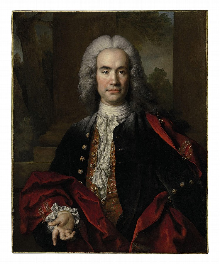 Nicolas de Largillierre (Paris 1656-1746)