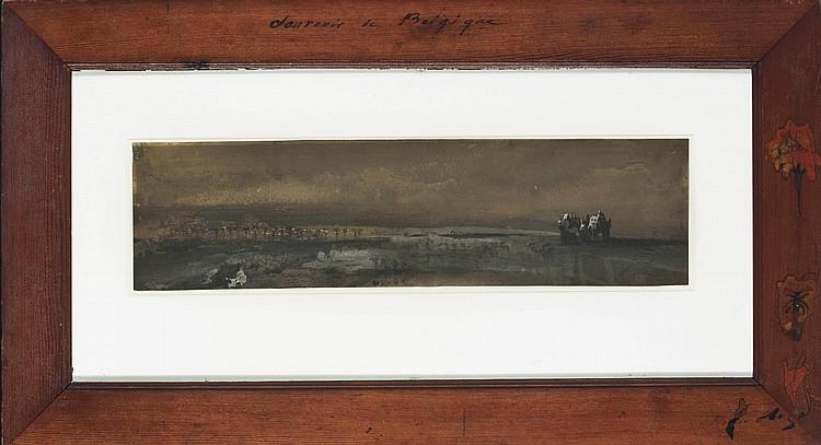 VICTOR-MARIE HUGO (BESANCON 1802-1885 PARIS)