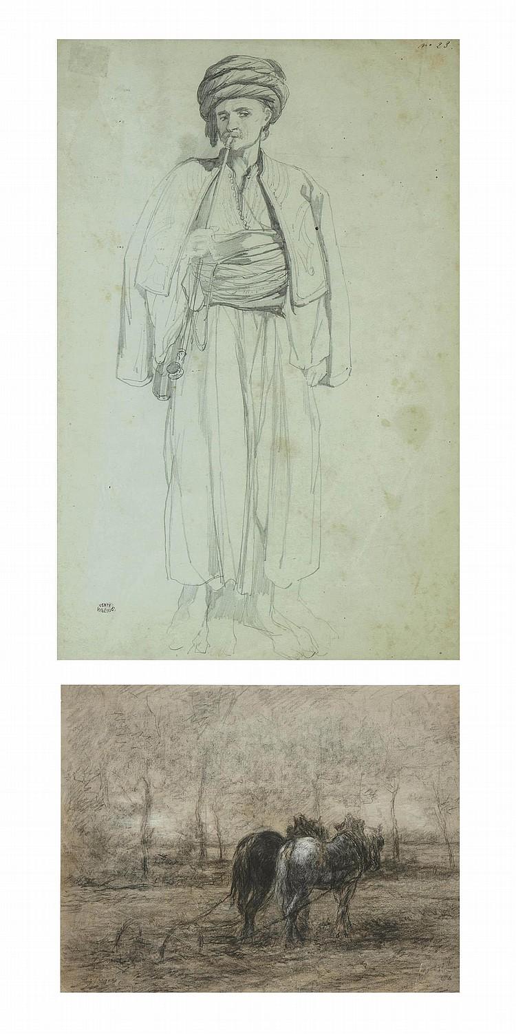 THEODORE VALERIO (HERSEANGE 1819-1879 VICHY)