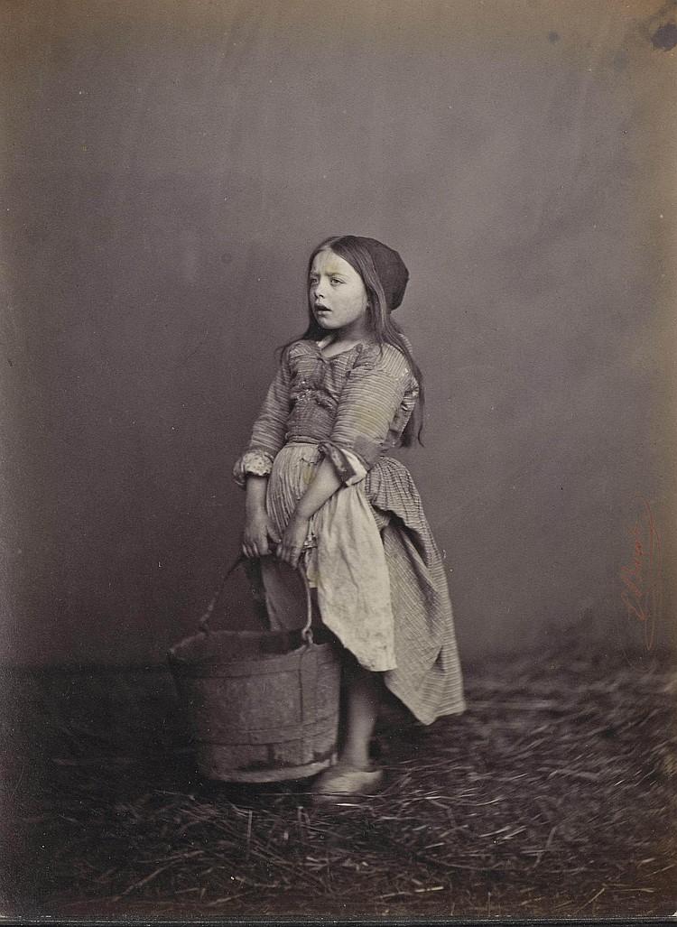 ÉDMOND BACOT (1814-1875) ET ANONYME