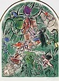AFTER MARC CHAGALL BY CHARLES SORLIER (1921-1990)                                       , Charles  Sorlier, Click for value