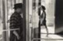 LEE FRIEDLANDER (B. 1934) - New York City, 1963
