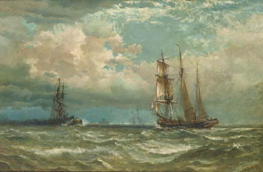 Robert Hopkin (1832-1909)