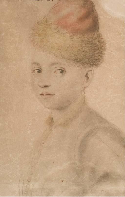 Nicolas Lagneau (<I>circa</I> 1590-<I>circa</I> 1666)