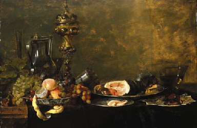 Jan Davidsz. de Heem (Utrecht 1606-1683/4 Antwerp)