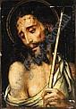 Luis de Morales, el Divino (? Badajoz c. 1520- ?1586), Luis De Morales, Click for value