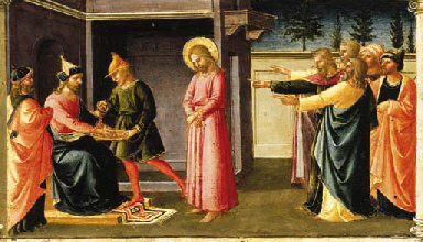 Domenico di Michelino (Florence 1417?-1491)