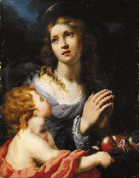 Alessandro Rosi (Florence 1627-1697)