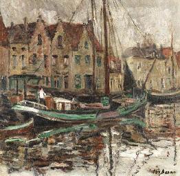 Otto Beyer (1885-1962)