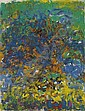 La grande vallée , Joan Mitchell, Click for value