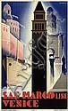 GIUSEPPE RICCOBALDI (1887-1976) , Giuseppe Riccobaldi, Click for value