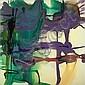 Dale Leonard Frank (b.1959) , Dale Frank, Click for value