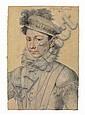 François Clouet (Tours  circa  1515-1572 Paris)                                        , Francois Clouet, Click for value