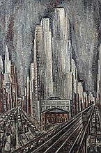 Adriaan Lubbers (1892-1954)
