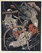 NORBERTINE VON BRESSLERN-ROTH (1891-?), Norbertine von Bresslern-Roth, Click for value