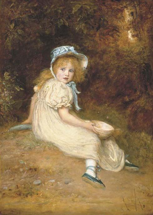 Sir John Everett Millais, Bt., P.R.A. (1829-1896)