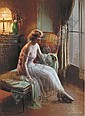 Delphin Enjolras (French, 1857-1945), Delphin Enjolras, Click for value