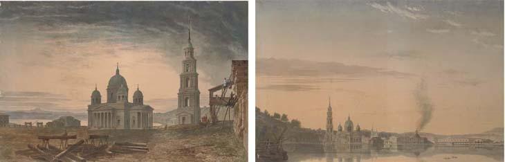 Thomas Witlam Atkinson (1799-1861)
