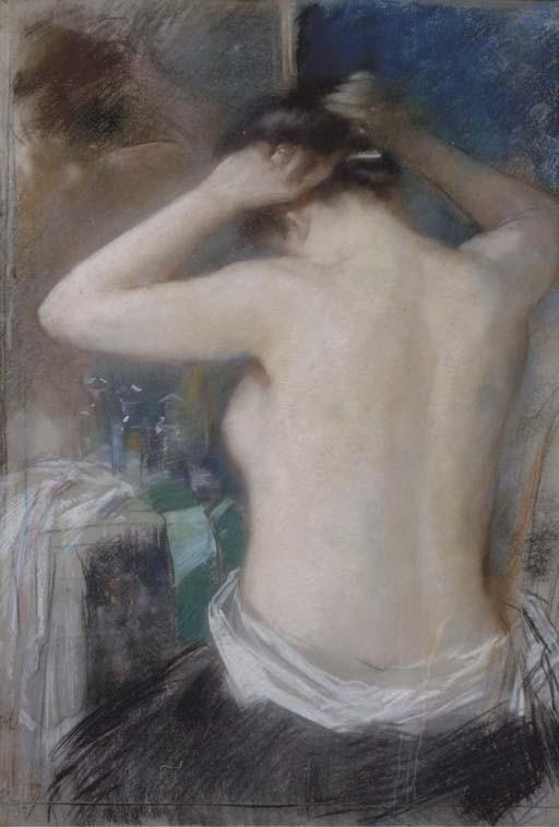 Salomon Garf (Dutch, 1879-1943)