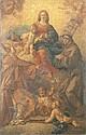 Fedele Fischetti (Naples 1734-1789), Fedele Fischetti, Click for value