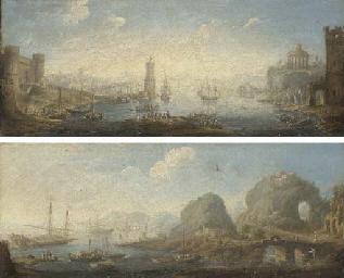 Orazio Grevenbroeck (1670-1730)