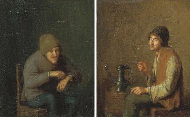 Pieter Verelst (Dordrecht 1618-c. 1678 Hulst)