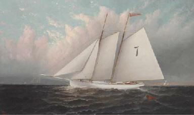 Elisha J. Taylor Baker (1827-1890)
