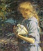 Frank Weston Benson (1862-1951), Frank Weston Benson, Click for value