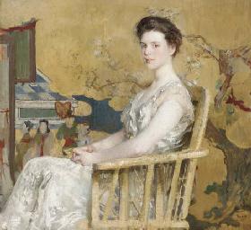 Edmund Tarbell (1862-1938)