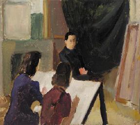 Paul Citroen (1896-1983)