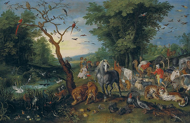 Jan Brueghel II (Antwerp 1601-1678)