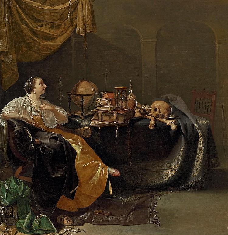 Jacob Duck (Utrecht c.1600-1667)
