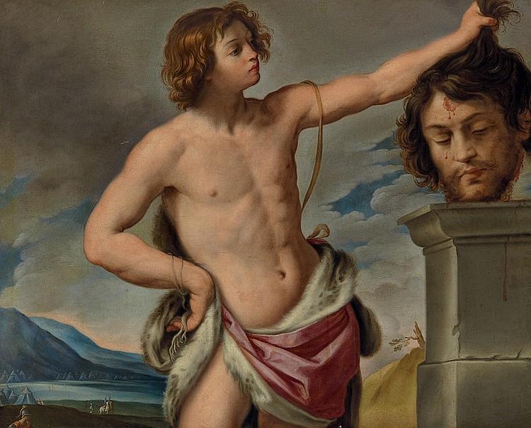 Giovanni Andrea Sirani (Bologna 1610-1670)