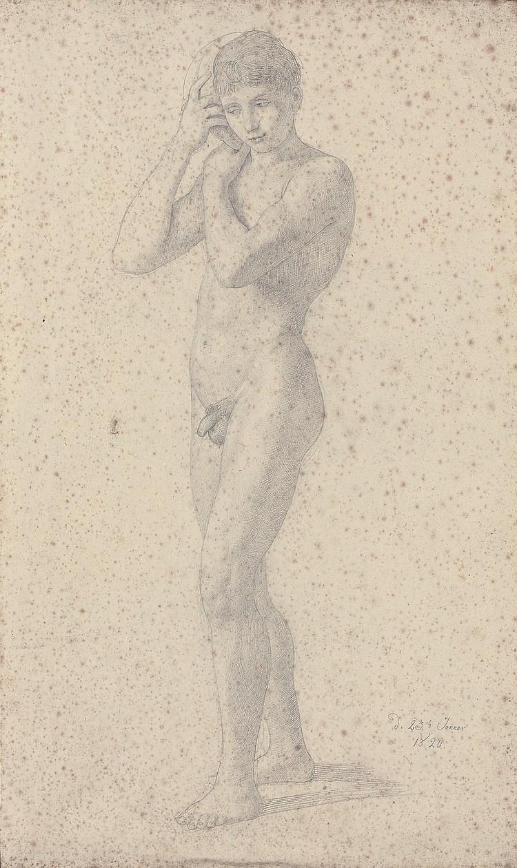 Julius Schnorr von Carolsfeld (Leipzig 1794-1872 Dresden)