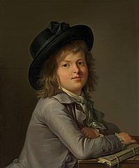 Marie Victoire Lemoine (Paris 1754-1820)