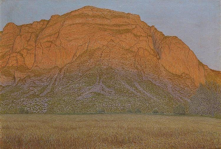 ALEXANDRE PERRIER (1862-1936)