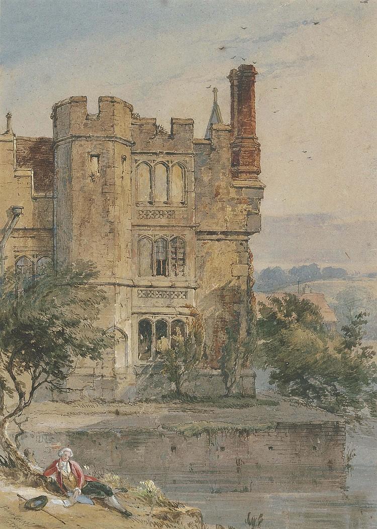 Charles Tattershall Dodd (1815-1878)